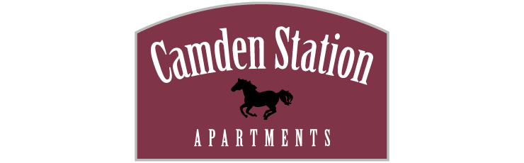 Camden Station Apartments logo
